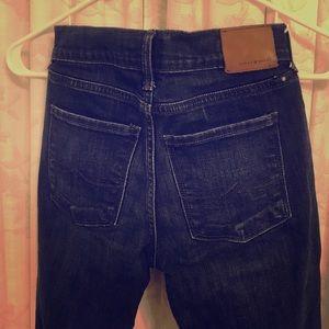 Brooke slim bootcut jeans